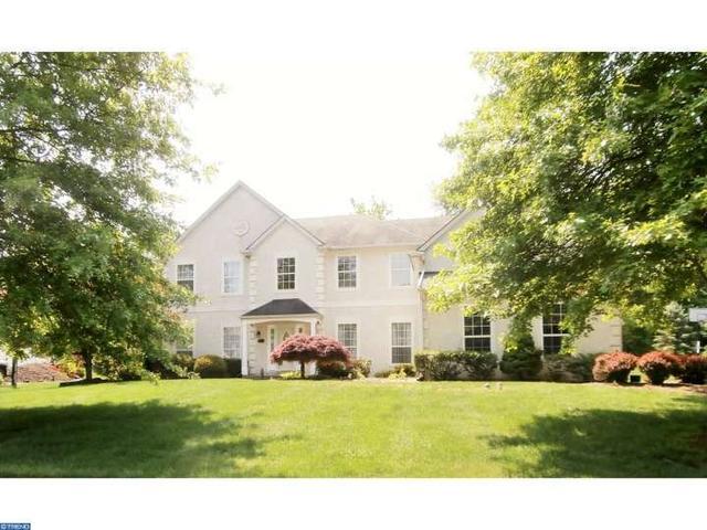 388 Twig Ln, Morrisville, PA