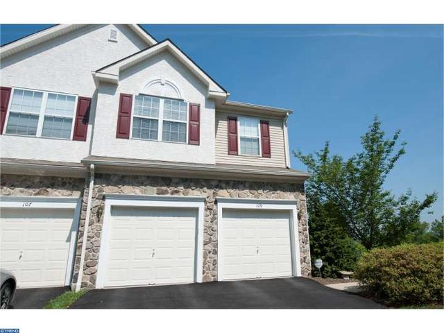 109 Turnhill Ct, West Chester, PA