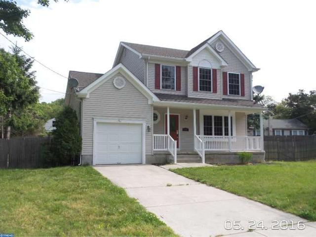 200 Plymouth Ave, West Berlin NJ 08091
