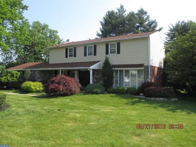 823 Black Angus Ln, Huntingdon Valley, PA