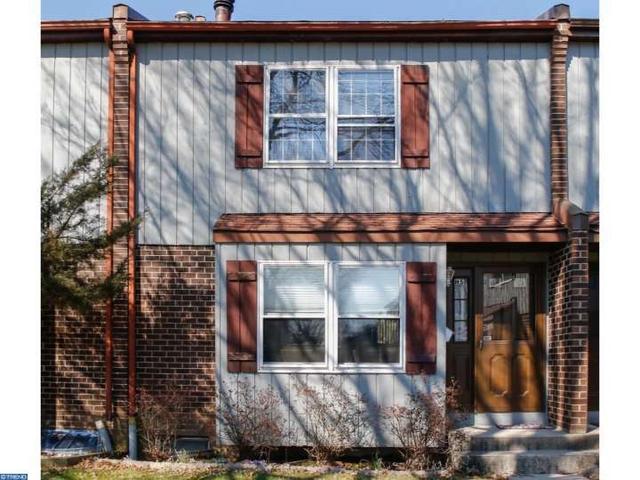 5 Shirley Ln #APT H, Lawrence Township, NJ