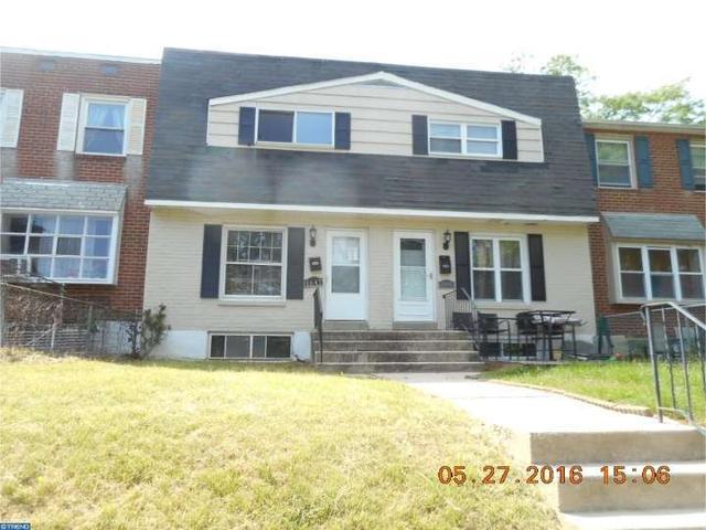 1647 Coleman St, Wilmington, DE