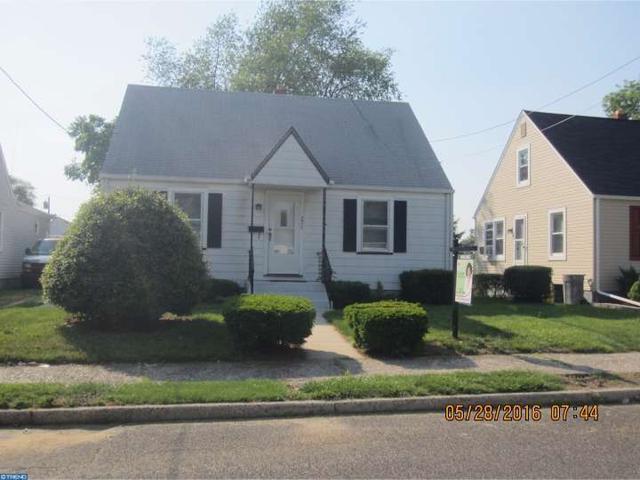 237 Irvington Pl, Trenton, NJ