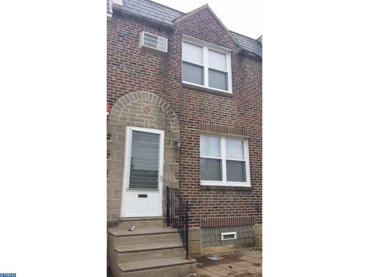 5938 Castor Ave, Philadelphia PA 19149