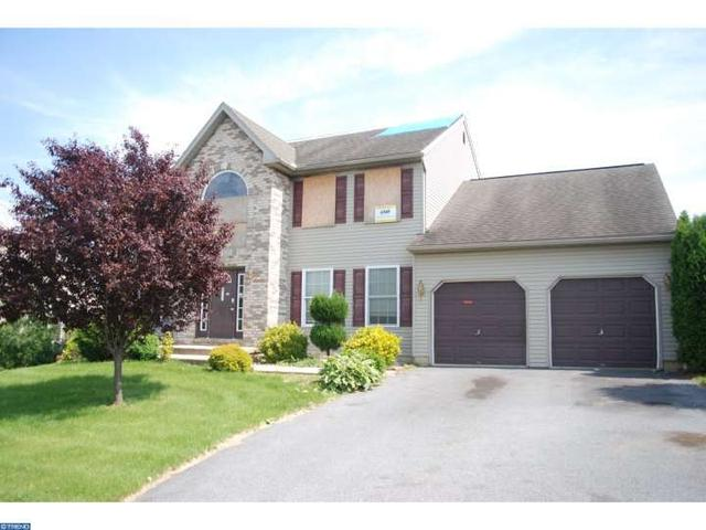 612 Cody Dr, Reading, PA