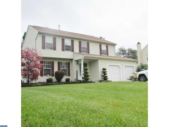 14 Jaques Ct, Sicklerville, NJ