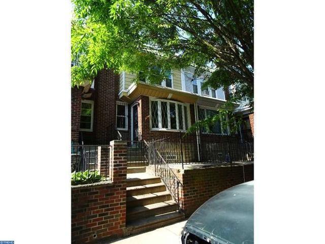 1834 Penfield St, Philadelphia, PA