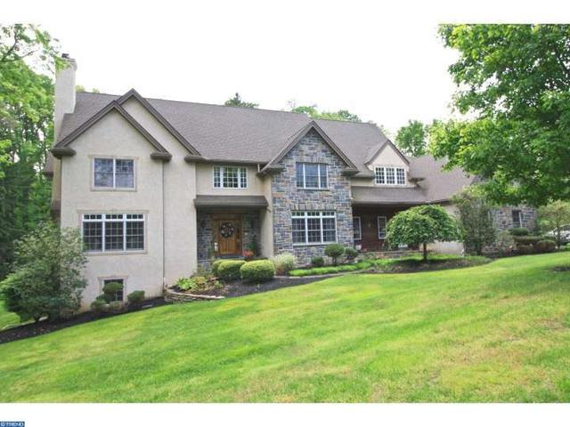 107 Indian Springs Dr Media, PA 19063