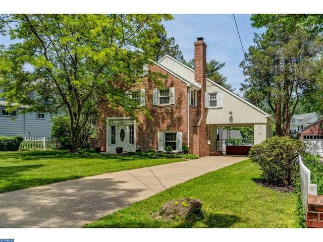 225 Hopkins Rd, Haddonfield, NJ 08033