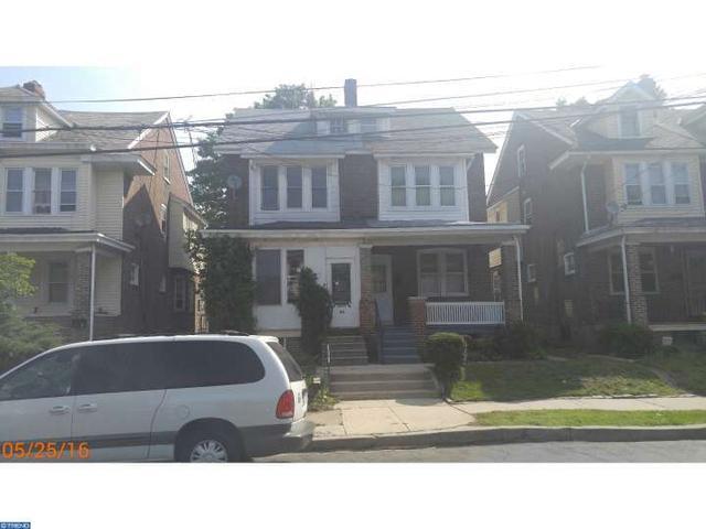 332 S Cook Ave, Trenton, NJ 08629