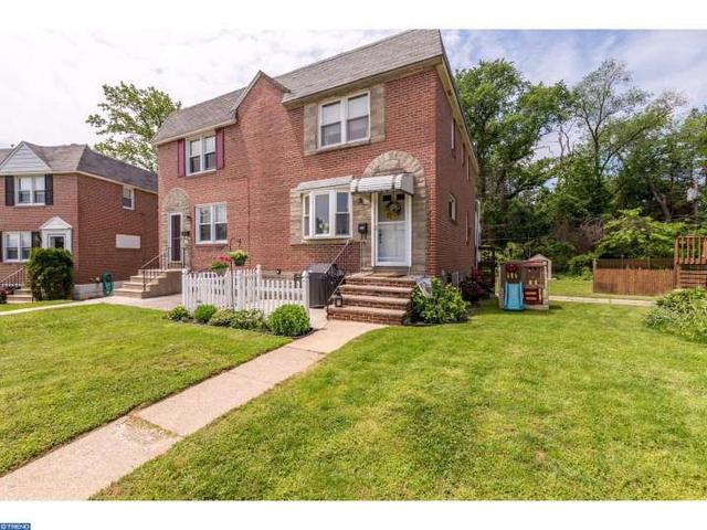 315 Comerford Ter Ridley Park, PA 19078