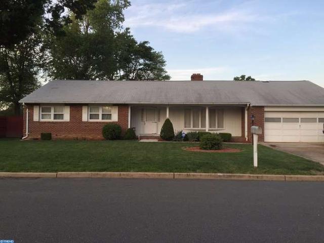 70 Rhodes Ave, Ewing, NJ 08638
