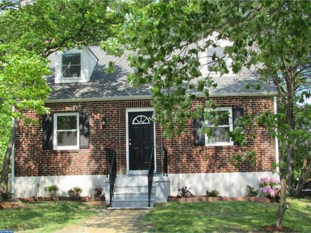 113 Watkins Ave, Lawnside, NJ 08045