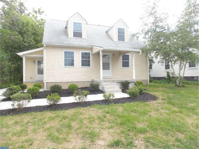 1 Butts Ave, Bordentown, NJ 08505