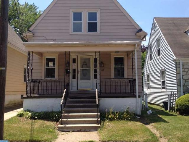 907 Norway Ave, Hamilton, NJ 08629