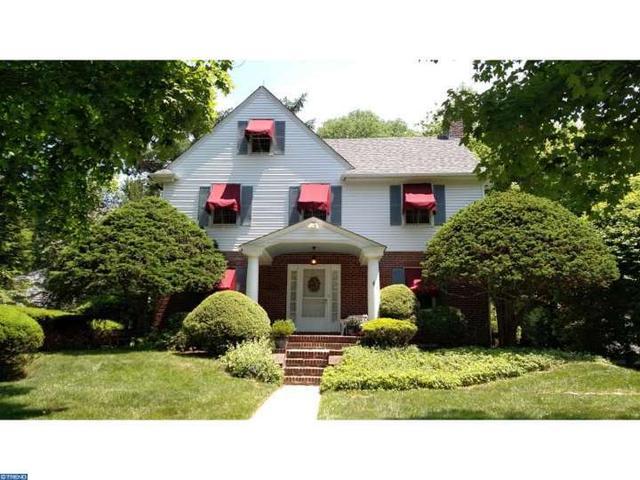 9 High Acres Dr Trenton, NJ 08628