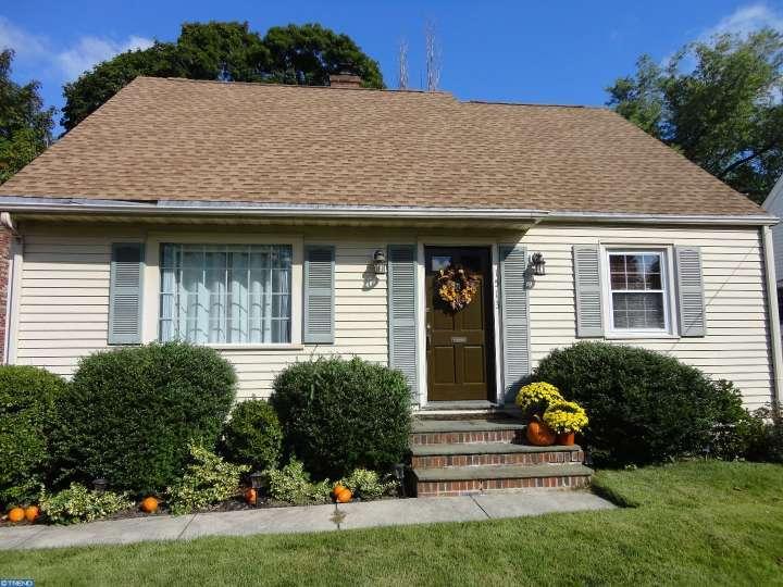 1513 Chestnut Avenue, Haddon Heights, NJ 08035