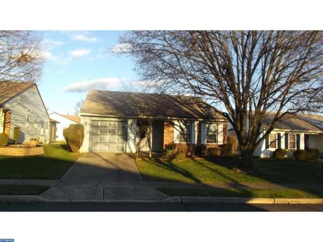 7 Windmill Ct Columbus, NJ 08022