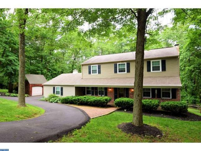 24 Far View Rd Chalfont, PA 18914