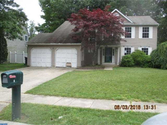 8 Chevy Chase Rd, Sicklerville, NJ 08081