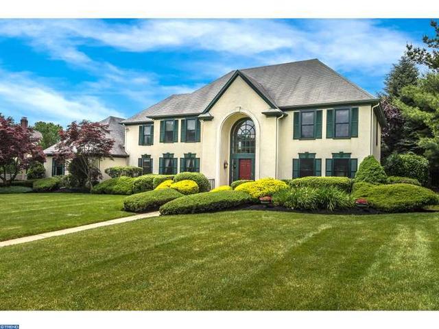104 Homestead Ct Moorestown, NJ 08057