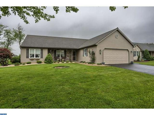 65 Arbor Dr Myerstown, PA 17067