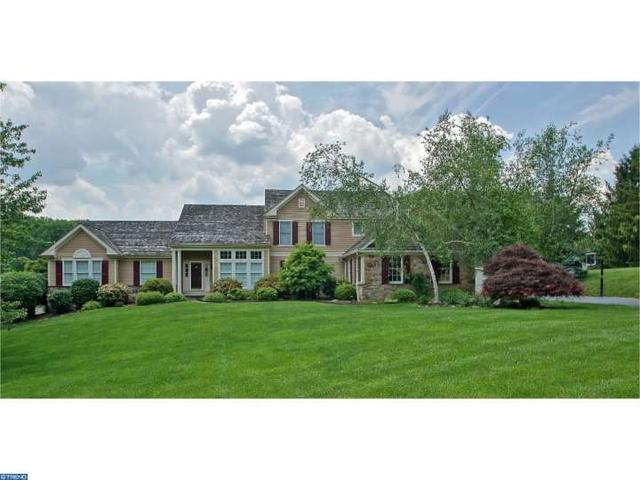 150 Three Ponds Ln Malvern, PA 19355