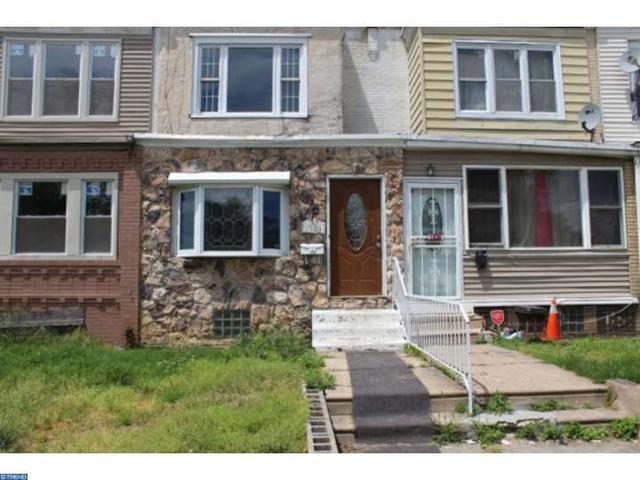 1524 Park Blvd, Camden, NJ 08103