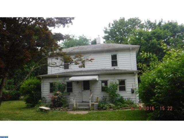 1005 E Chestnut Ave Vineland, NJ 08360
