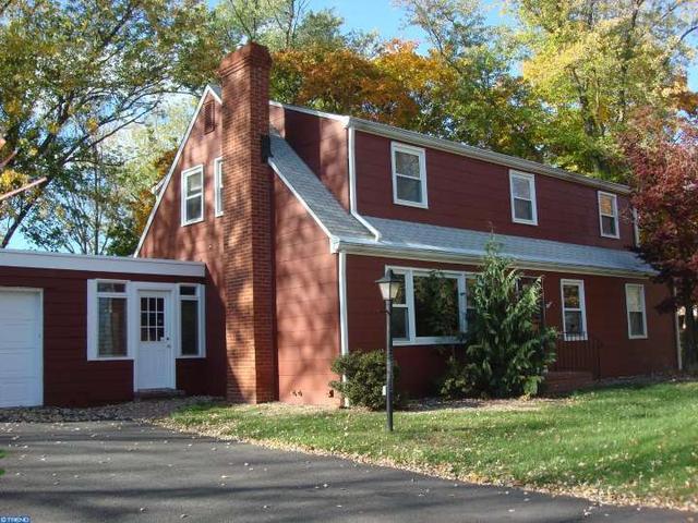 198 Opossum Rd, Skillman, NJ 08558