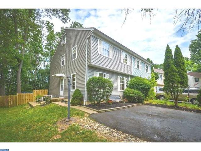 258 Cricklewood Cir Lansdale, PA 19446