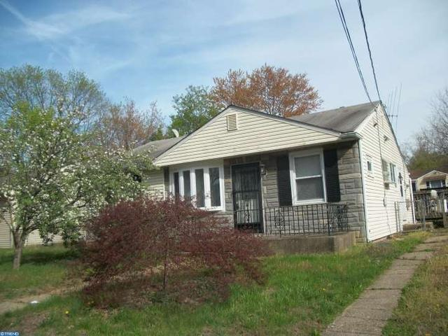 613 Franklin Ave, Cherry Hill, NJ 08002