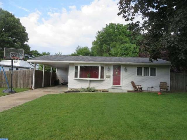 549 N Coles Ave Maple Shade, NJ 08052