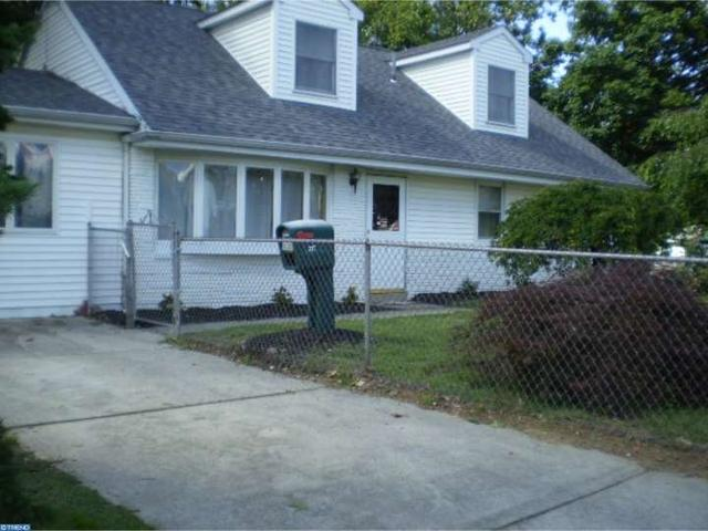 317 Haverford Ave Wenonah, NJ 08090