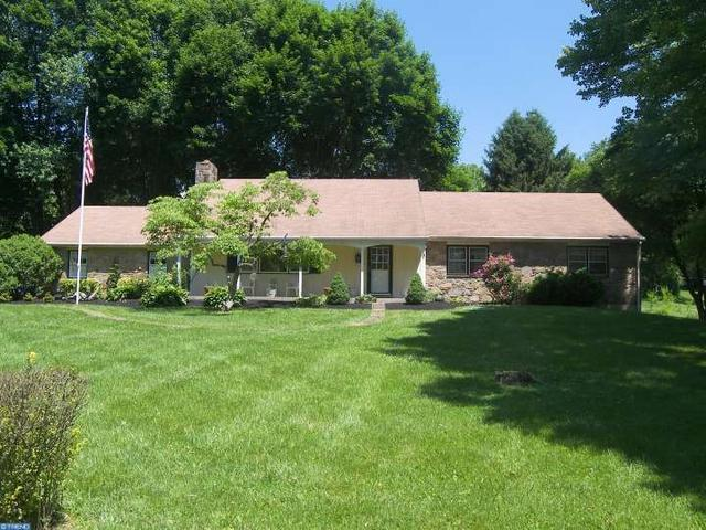 25 Lochwood Ln West Chester, PA 19380