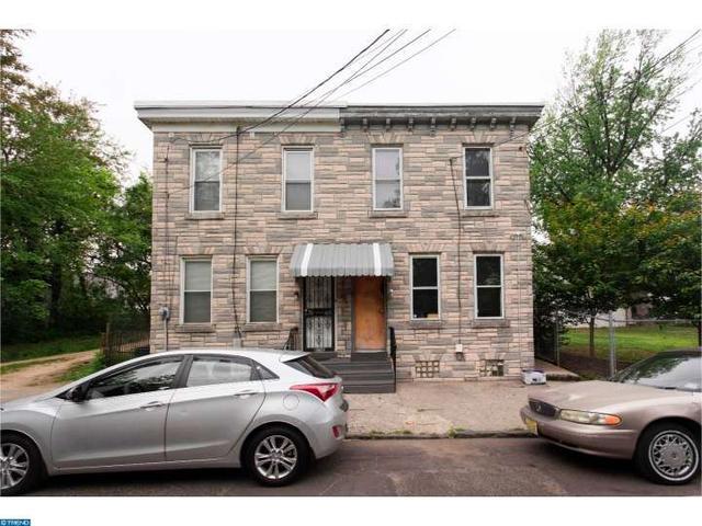 1737 Filmore St, Camden, NJ 08104