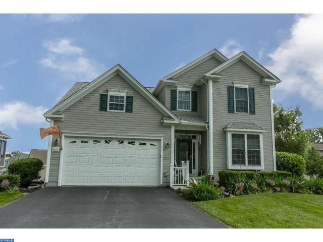 3422 Turnberry Ct Garnet Valley, PA 19060