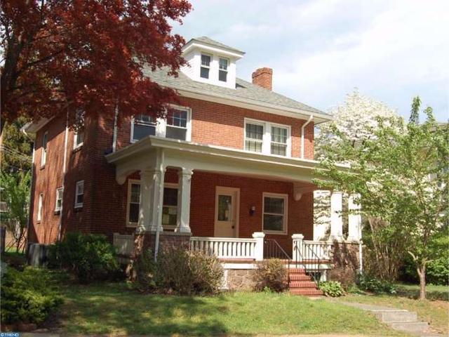 1015 Rambler Ave Stowe, PA 19464