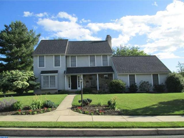 500 Heritage Dr Fleetwood, PA 19522
