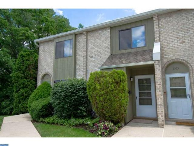 1102 Valley Dr West Chester, PA 19382