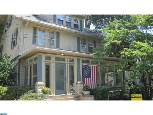 132 South St, Hightstown, NJ 08520