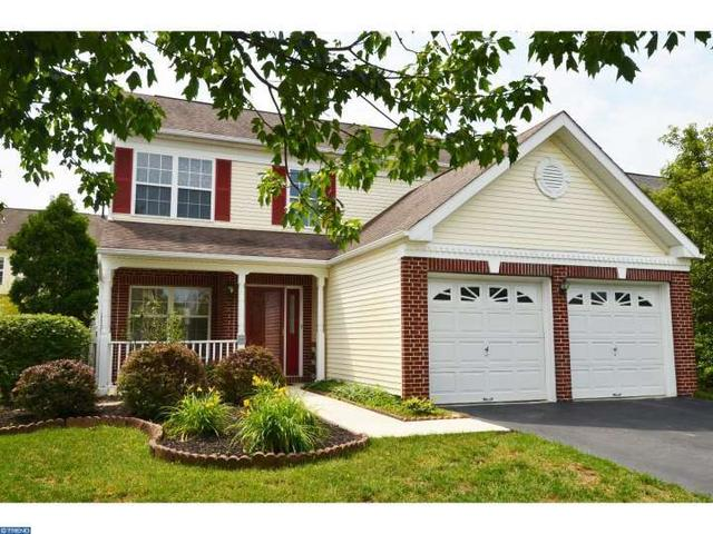 29 Sandstone Rd, East Windsor, NJ 08520
