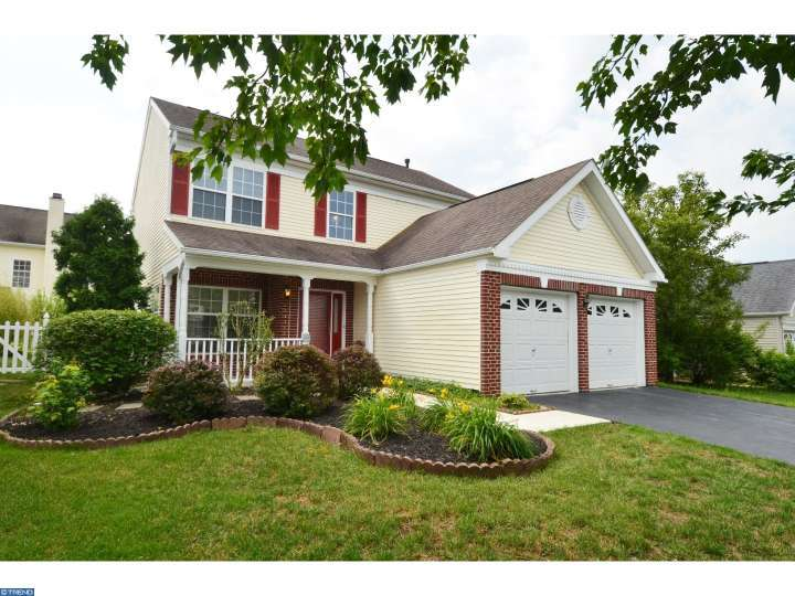 29 Sandstone Road, East Windsor, NJ 08520