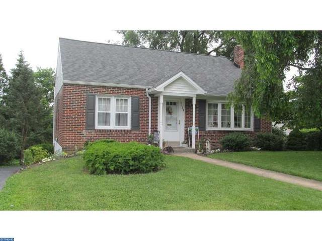 1130 Meade St Reading, PA 19611