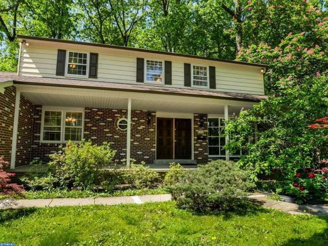3204 W Bruce Dr Dresher, PA 19025