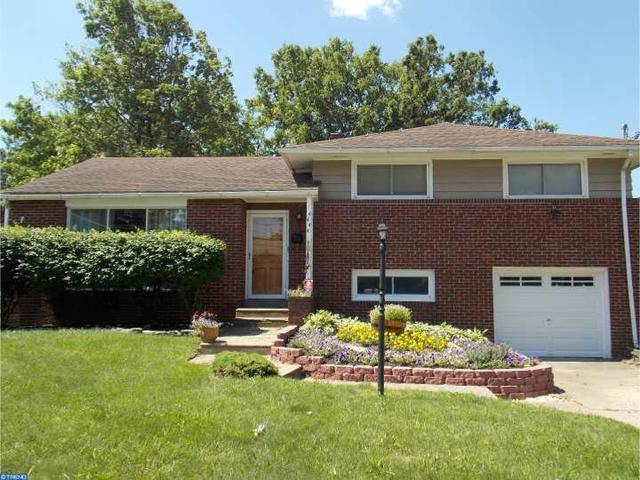4444 Garfield Ave, Pennsauken, NJ 08109