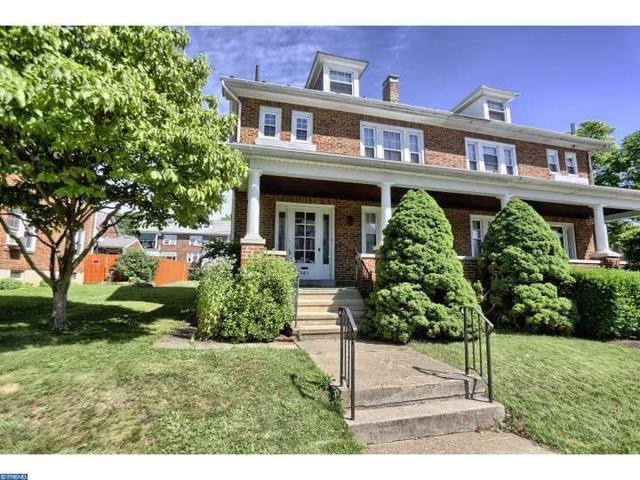 541 March St Reading, PA 19607
