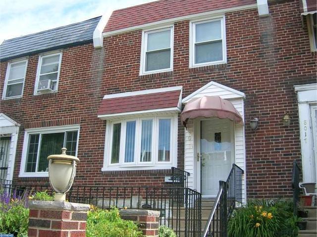8019 Fayette St Philadelphia, PA 19150