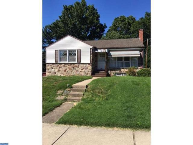 943 N Hills Blvd Stowe, PA 19464