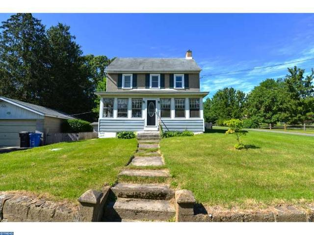 57 Berkley Rd, Mount Royal, NJ 08061